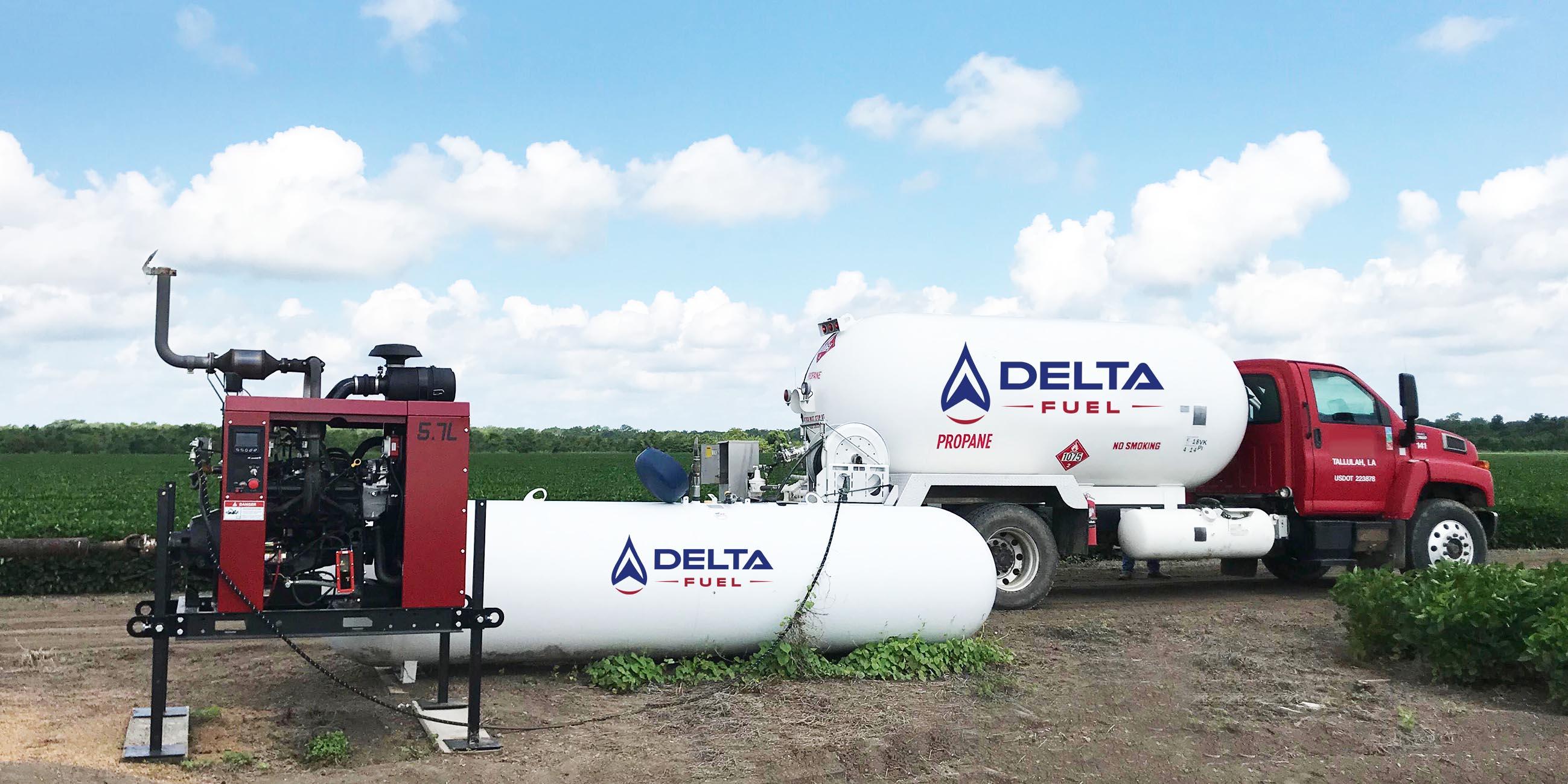 Gas Companies In Ga >> Delta Fuel Propane Gas Diesel Lubricants